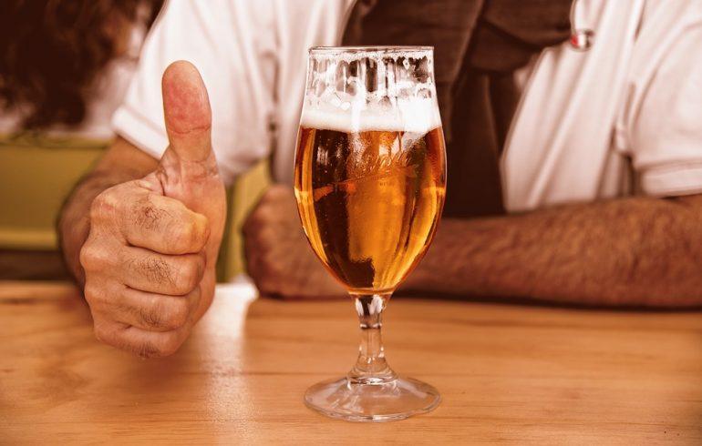 пива, болезни, лекарство