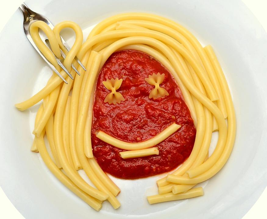 томатный соус изобрели итальянцы