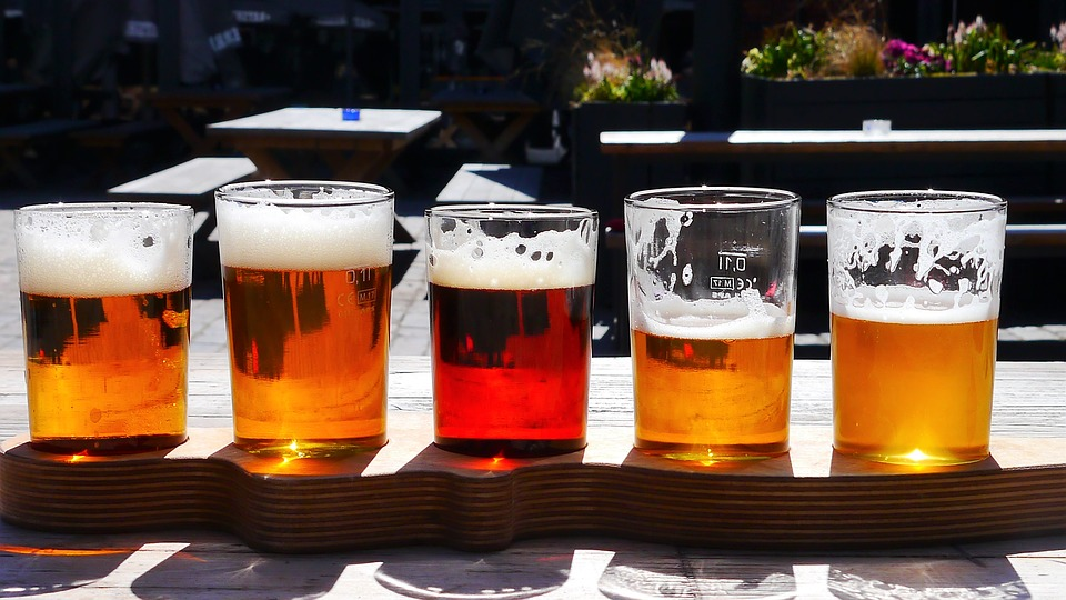 нетрадиционное использование пива