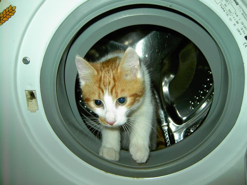 читайте инструкцию пользования стиральной машиной