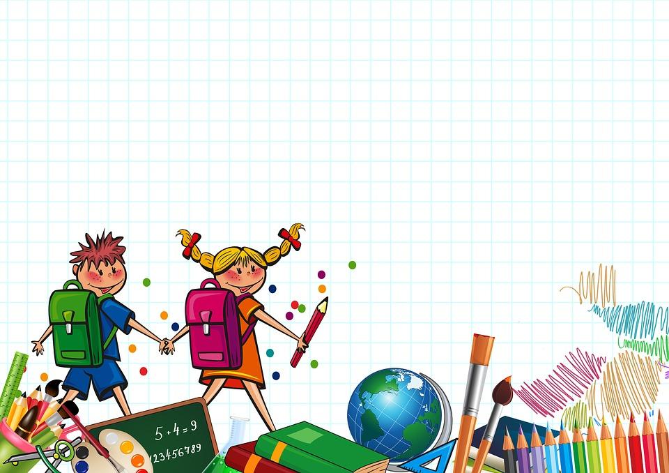 Как выбрать правильную школьную форму и рюкзак