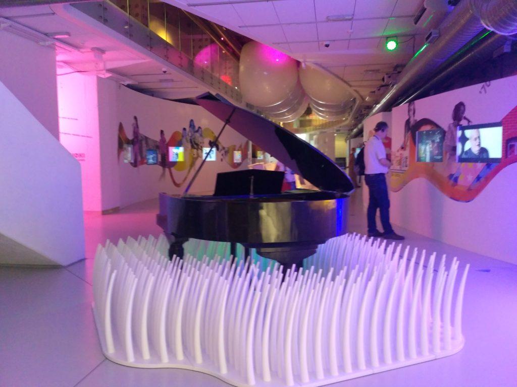 музей польской песни в Ополе