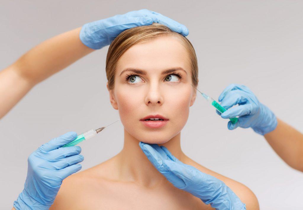 Зачем люди делают пластические операции