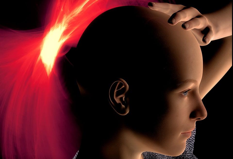 как исцелить головную боль