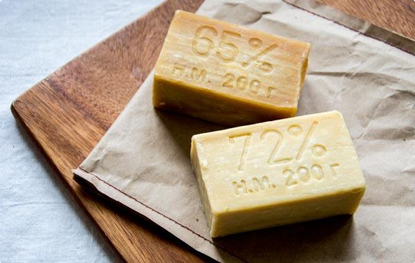 Как хозяйственное мыло применять в быту