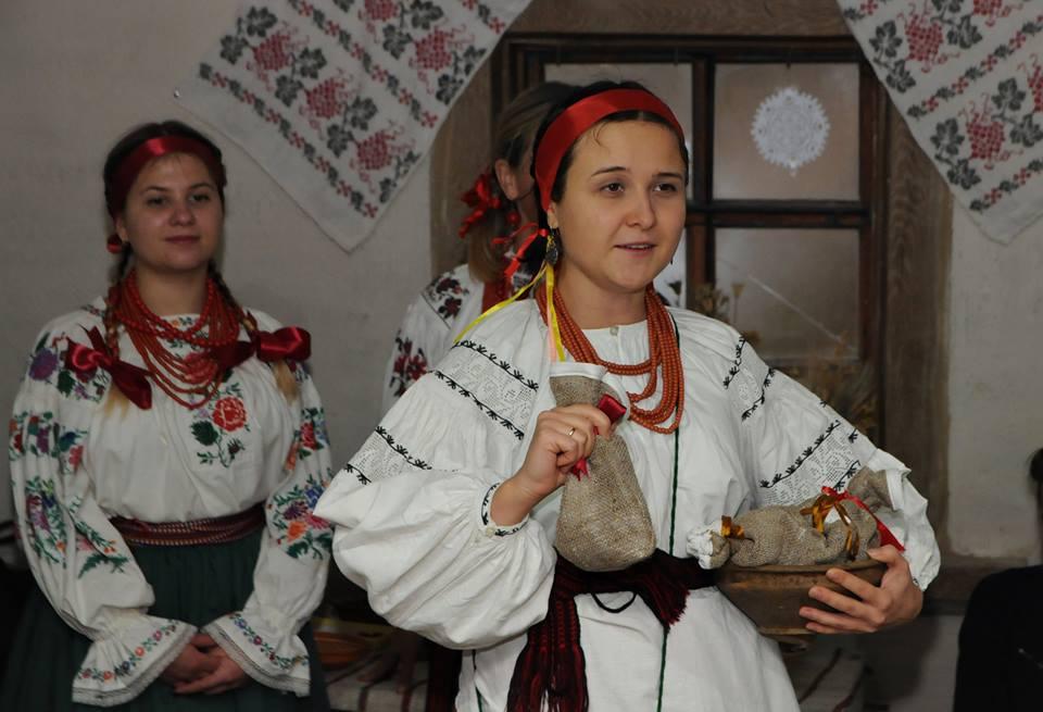 День Катерини 7 грудня у Пирогово