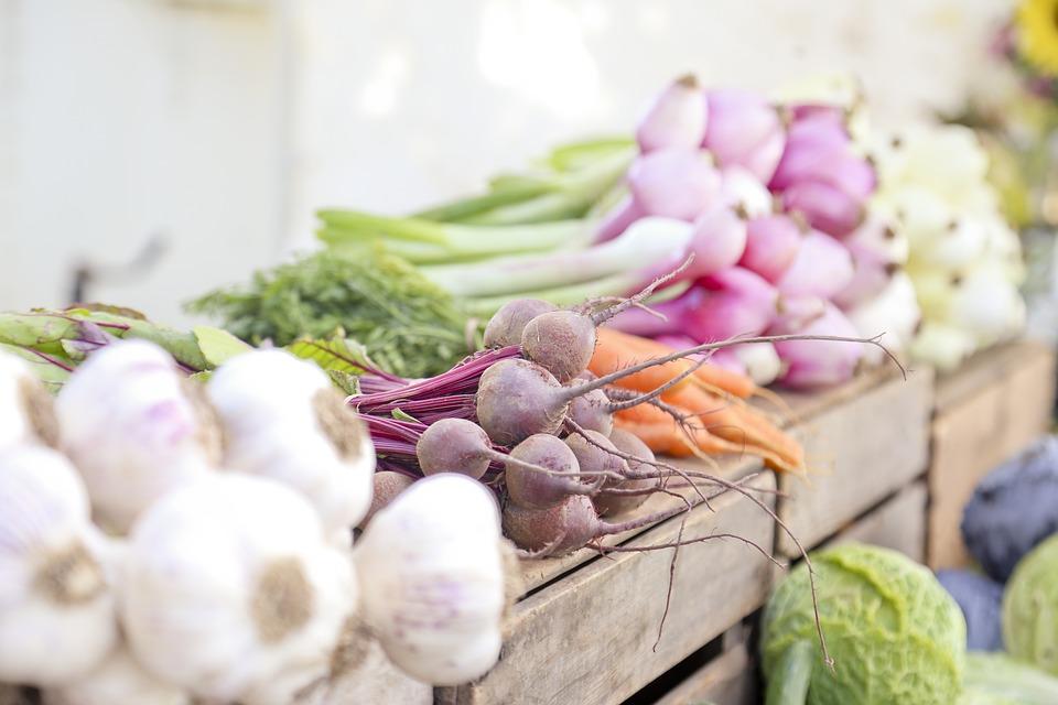 сохраняем овощи и фрукты до весны