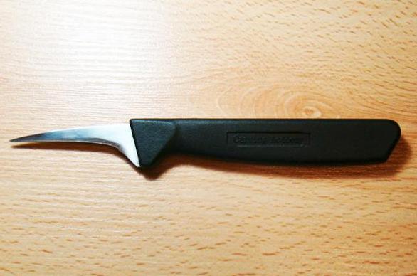 нож для карвинга