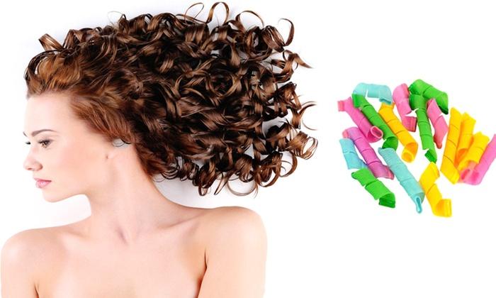 бигуди для химической завивки волос