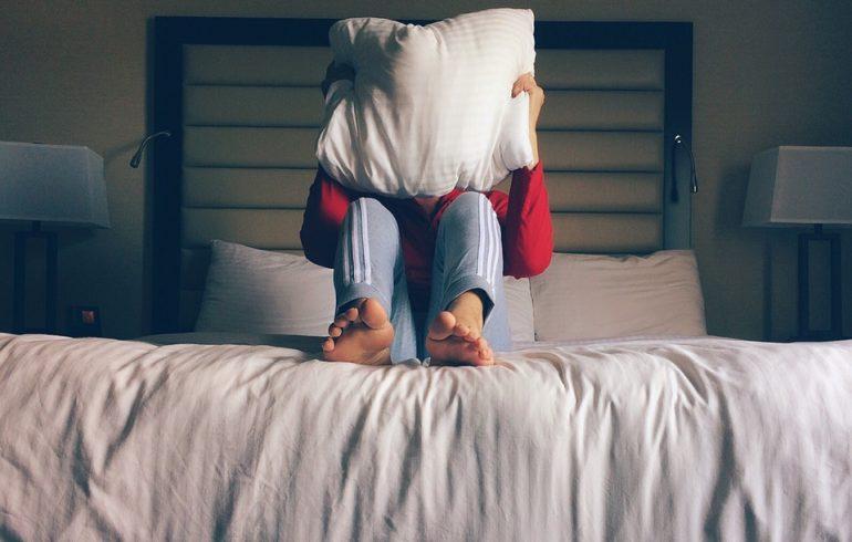 Подушка – лучшая подружка