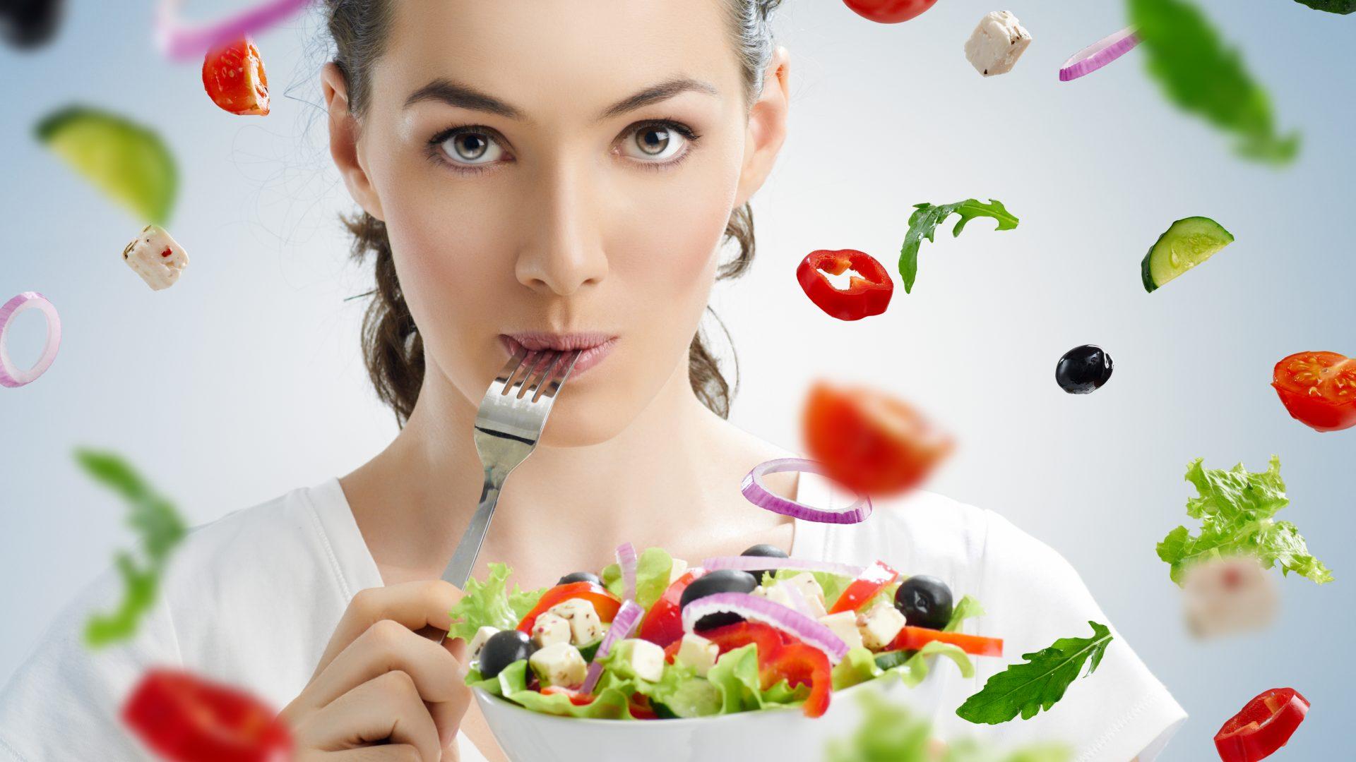 Обед вместо аптеки: где искать витамины