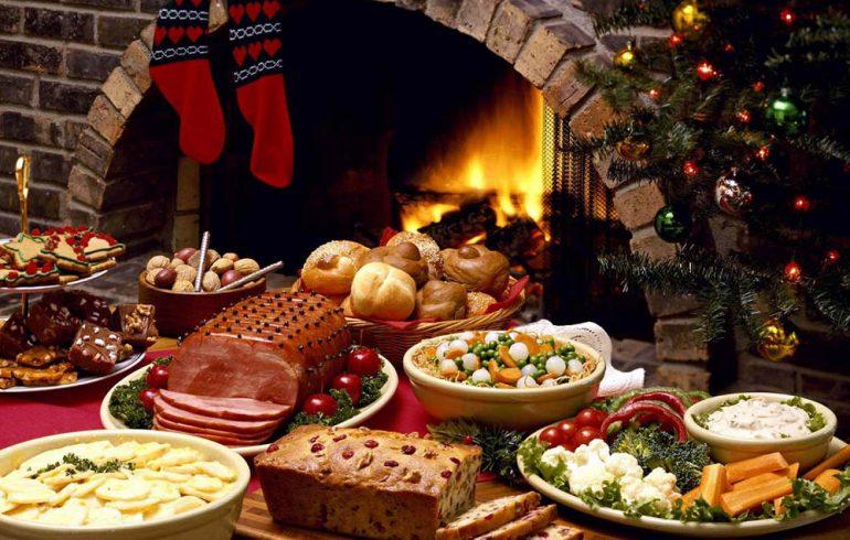 Как составить праздничное меню