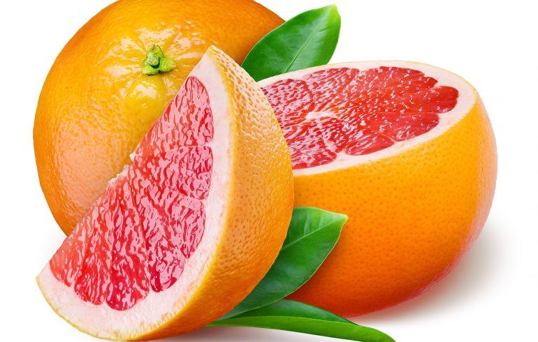 грейпфрут для здоровья