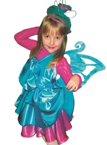 Фея — спасительница сказочного мира Магикс
