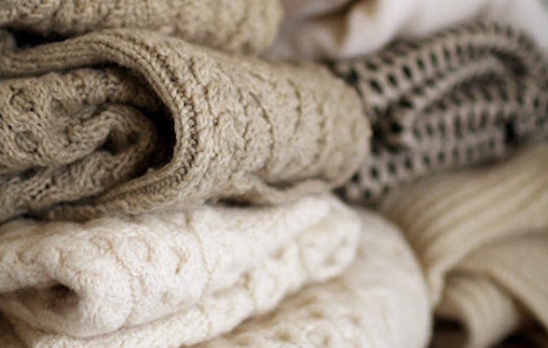 Советы, шерсть, свитер, кофта