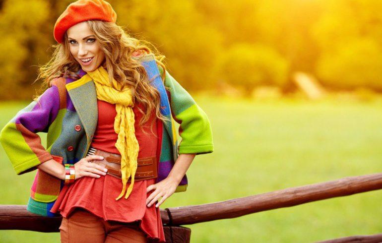 Как вернуть цвет яркой одежде