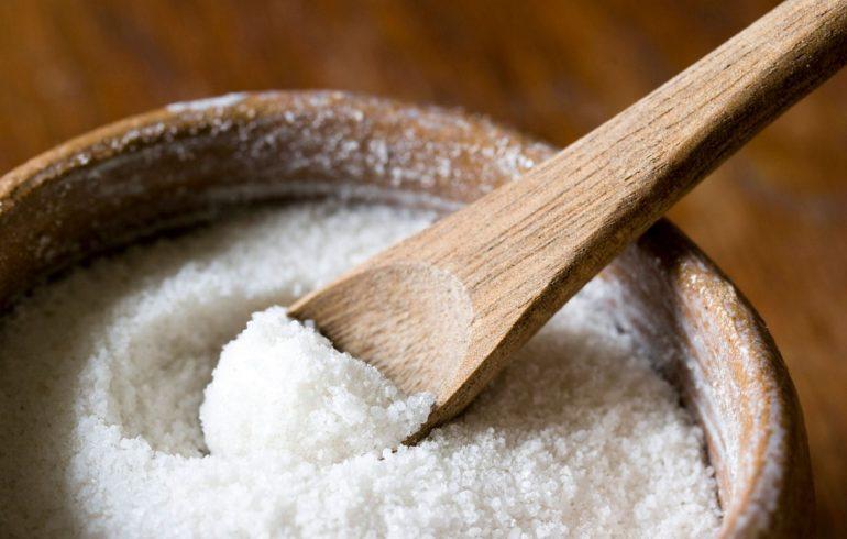 спасение соли,, что делать, советы