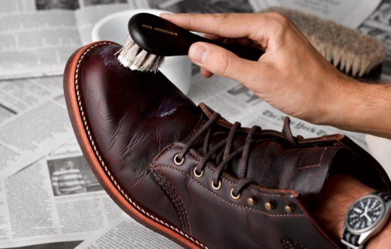 уход, обувь, советы