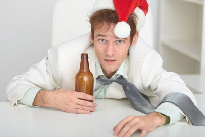 похмелье, помощь,новый год,болит голова