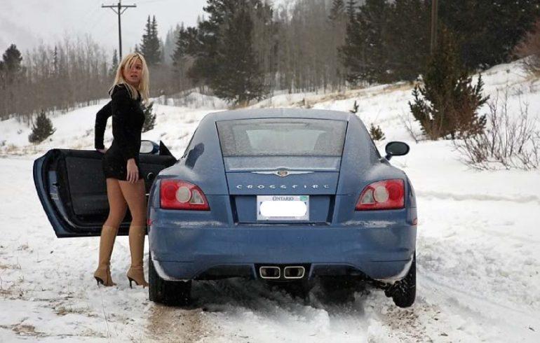 как прогреть машину в холода