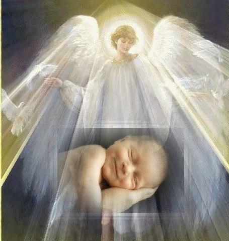 Религия, ответы, ангелы