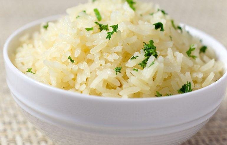 советы, как сварить рис