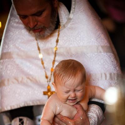 вера, христианство, крестные