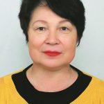 Майя Стринадко