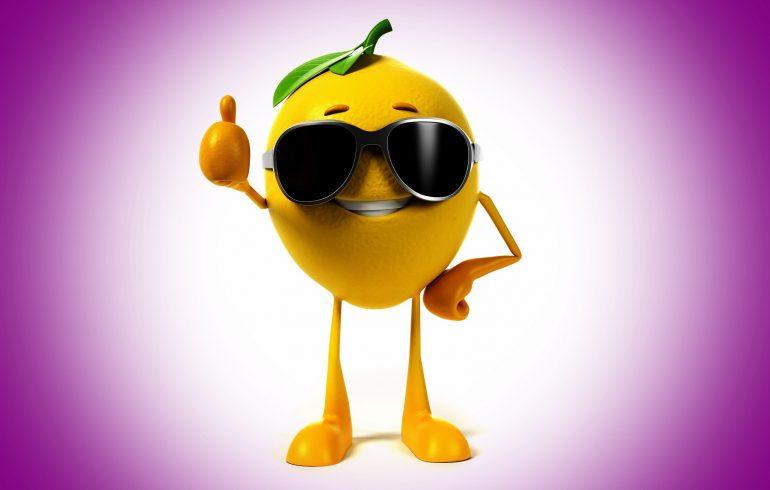 Как использовать лимон в хозяйстве