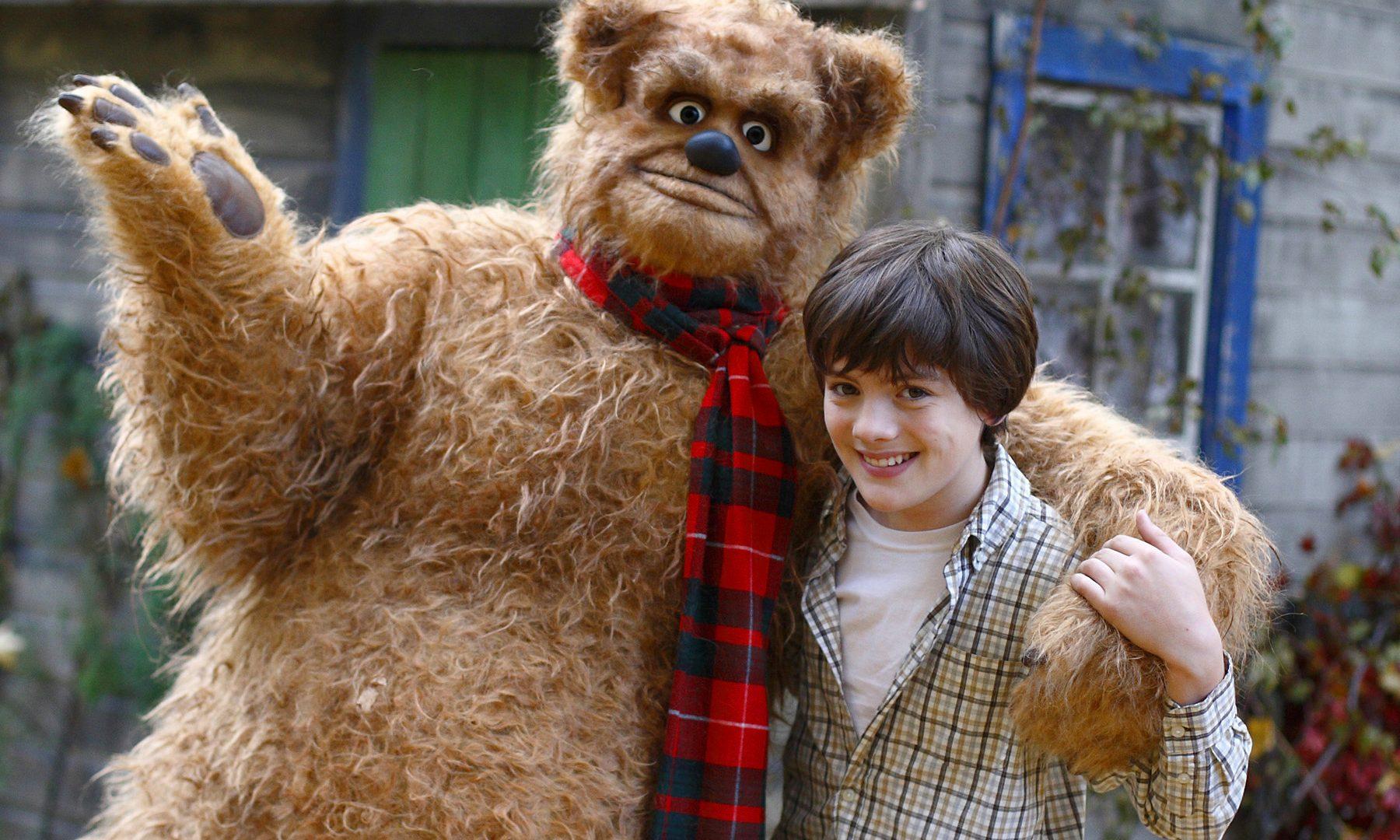 Кто вы: медведь или жаба?
