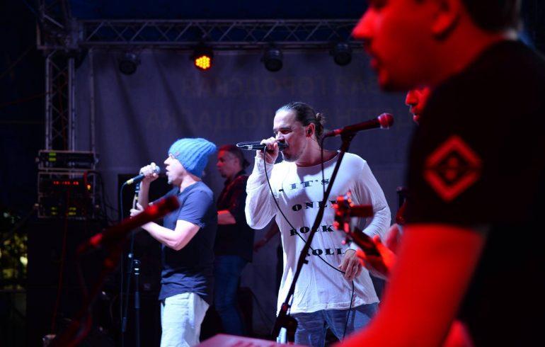 Фестиваль, ANOTHER LAND, ТНМК, Аркадия, Одесса