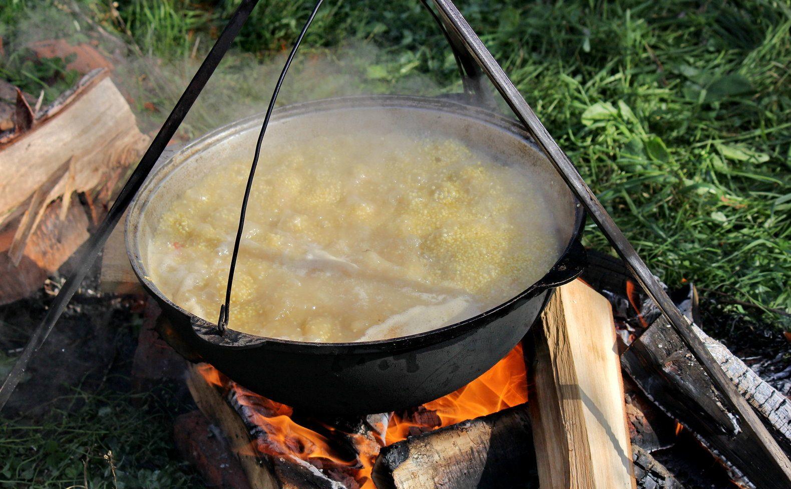 педофилии учителя полевая каша на костре рецепт с фото марьяны