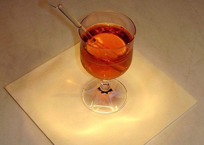 грог, напиток, праздник