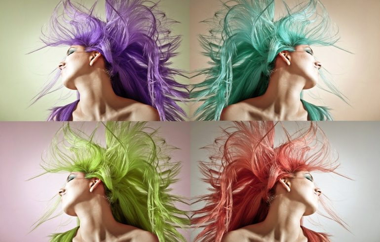 Как цвет волос влияет на судьбу и характер