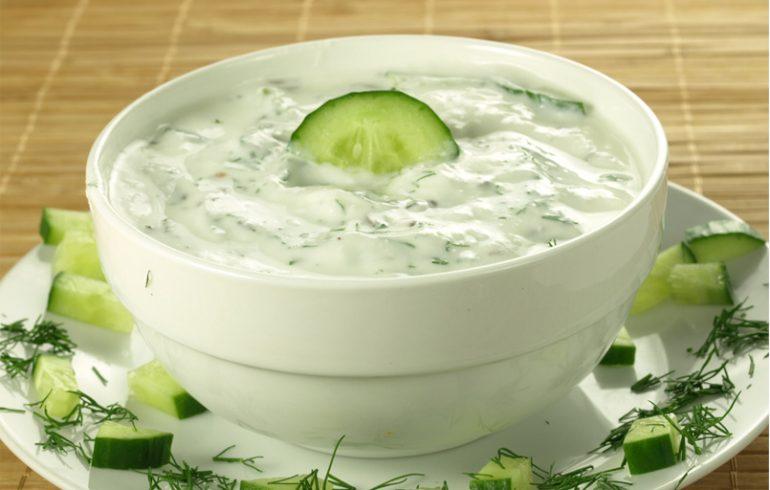 как приготовить соус Тартар