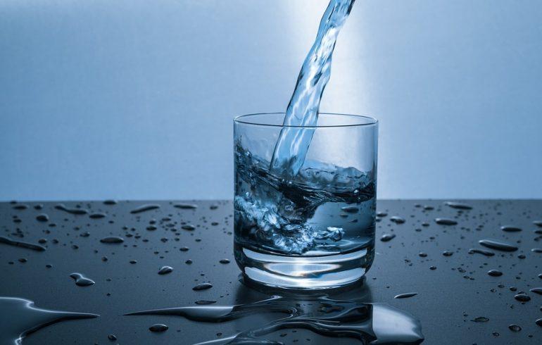 кремниевая вода для здоровья