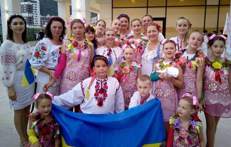 Фестиваль, Чорногорія, таланти, Україна