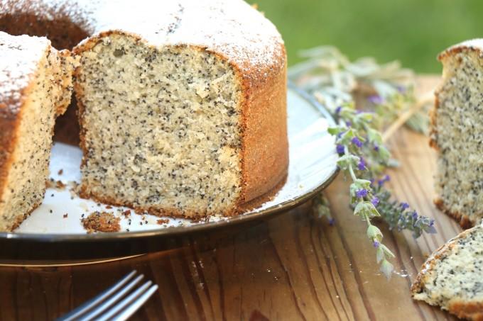 Бабка с маком: старинный украинский рецепт