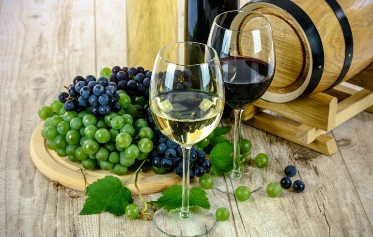 вино, рецепт, виноград,