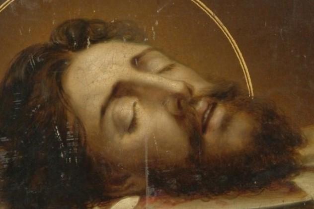 Иоанн Предтеча, Усекновения главы Иоанна Предтечи, праздник, религия