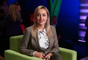 диетолог Катерина Кондратюк