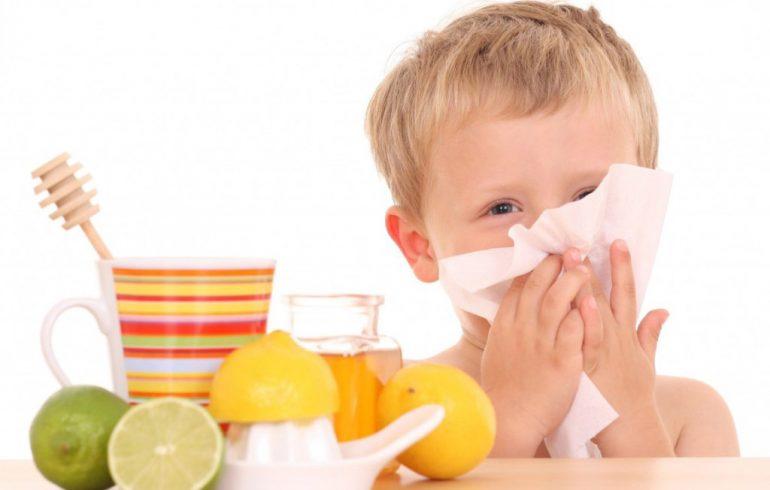 народные методы, лечение, простуда