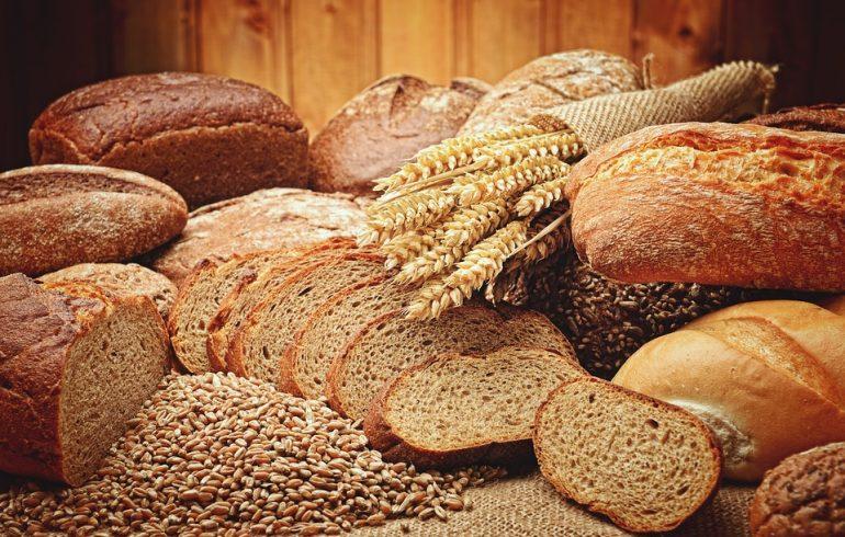 Простуду и грипп вылечит…хлеб