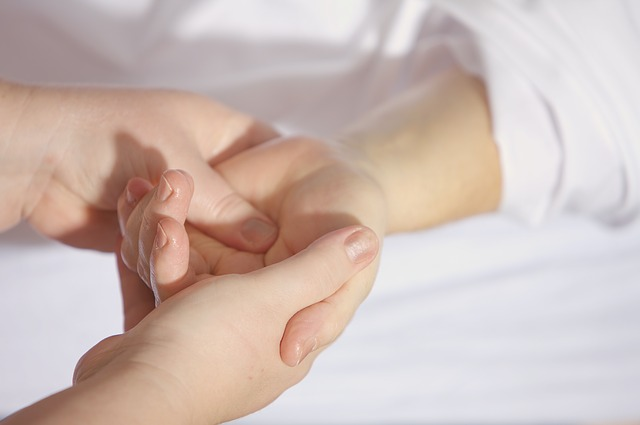 руки, тремор, причины