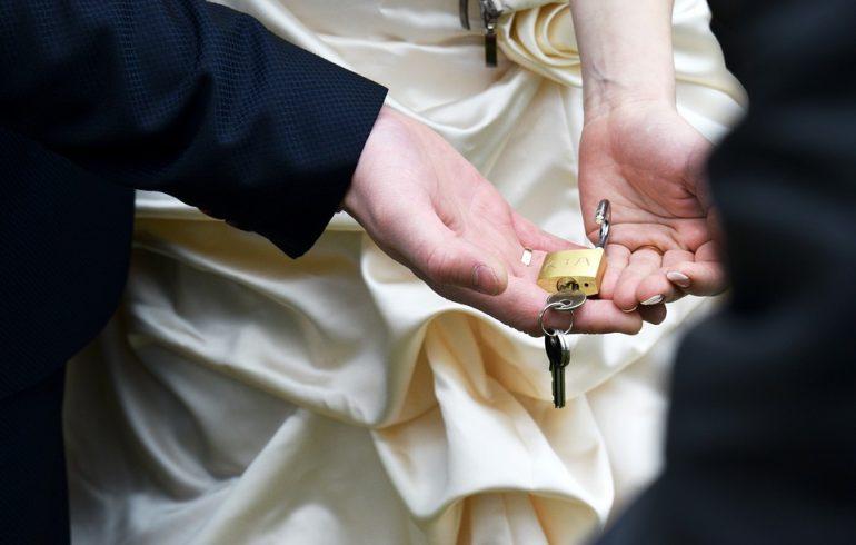 приданое, Квапиш, свадьба