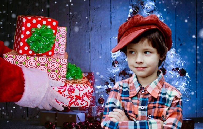 Какие подарки дарить на Новый год