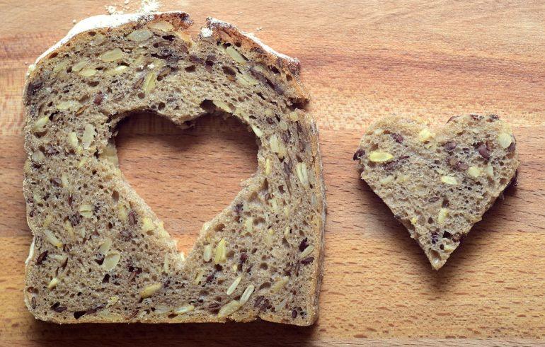 Хлеб в хозяйстве пригодится