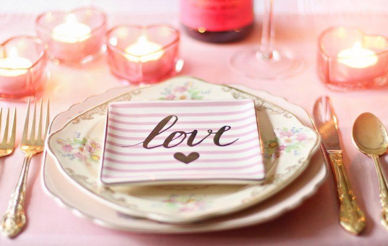 Страсть на тарелке: готовим ужин ко Дню влюбленных