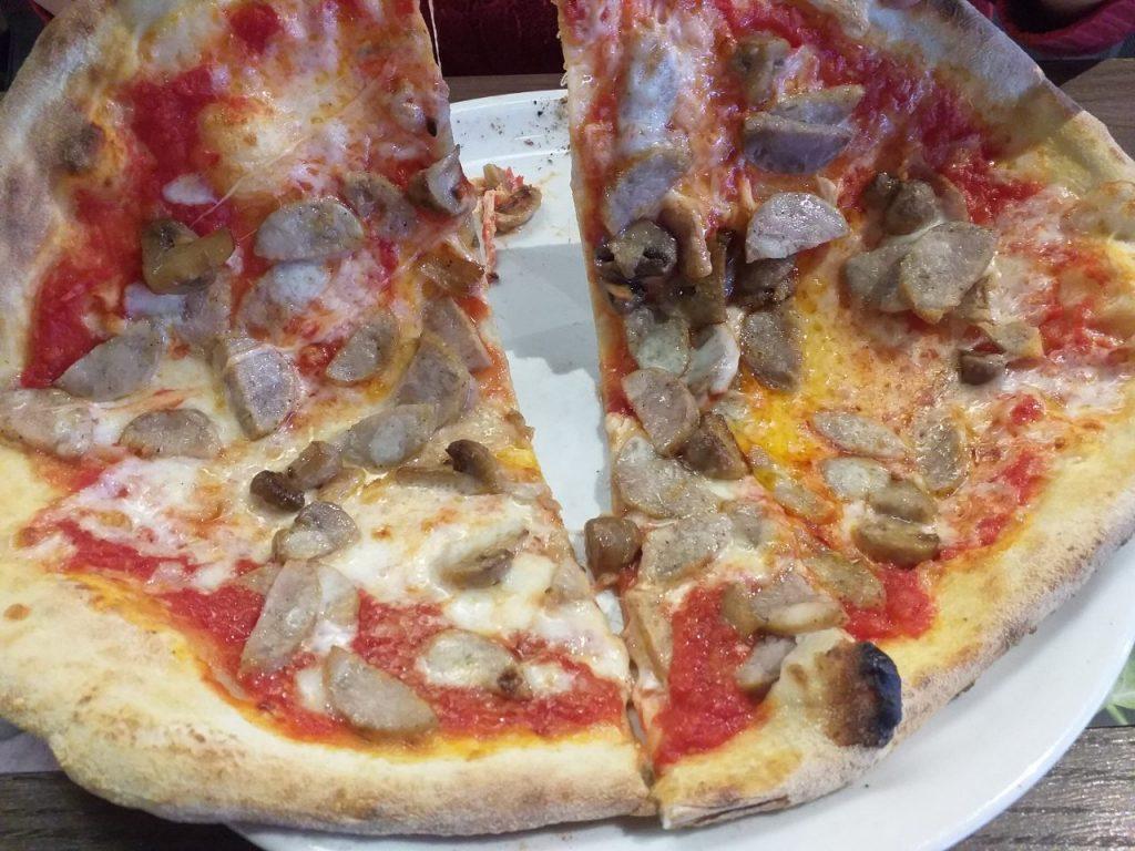 Академгородок, пицца, ресторан, il Molino