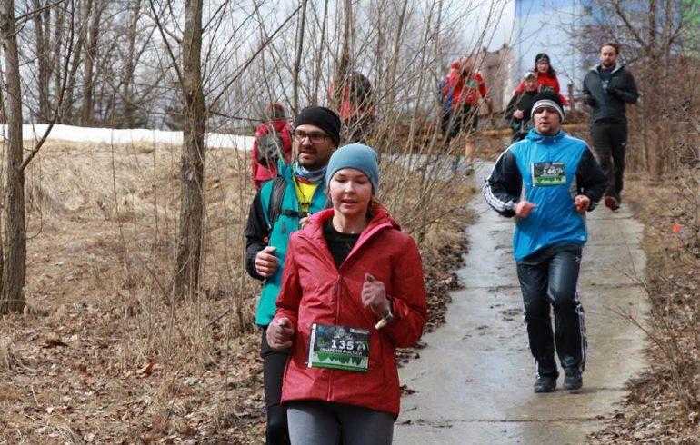 бег, соревнование, Wild Top Trail, Вышгород